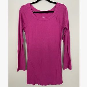 Express Tunic Shirt